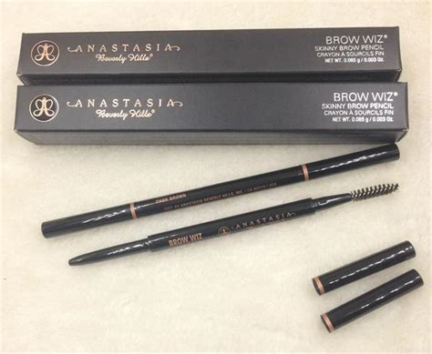 Sale Beverly Brow Wiz Brow Wiz brow wiz beverly makeup brow pencil ended with eyebrow brush 0