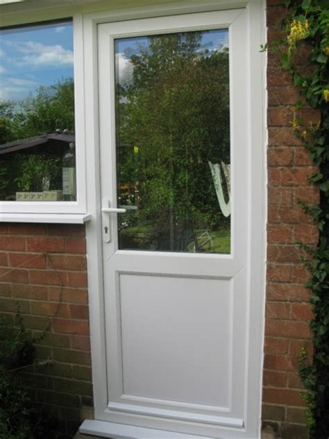 Upvc Front Doors B Q Back Door Glass Replacement Replacement Door Designs In St Louis Entry Doors Back Doors