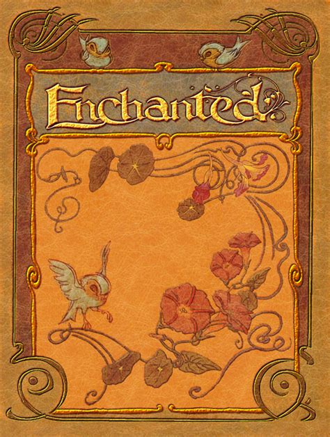 enchanting books keene portfolio