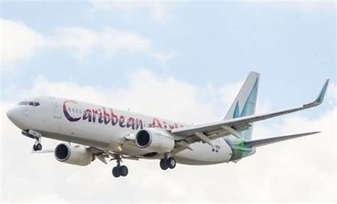 caribbean airlines cargo interlines  air canada loop