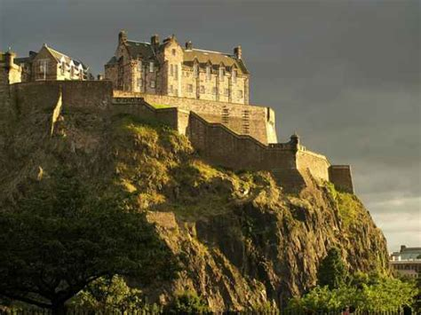 edinburgh the best of edinburgh for stay travel books 5 top places to visit in scotland top travel lists