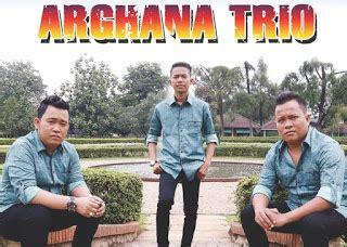 lirik lagu arghana trio di onan ganjang lagu batak