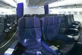 business haul xl airways seat maps