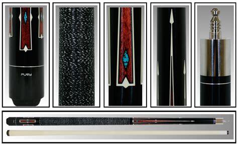 Fury Dl 2 Pool Cue Fury Joint Protector Billiard Stick New Ori fury dl 03 pool cue suomen biljardikauppa oy