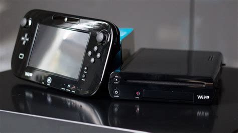 wii u console report wii u goes out of production this week update