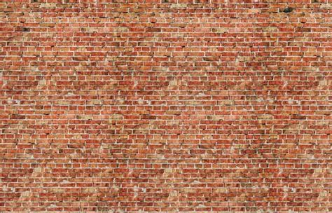 Mur De Brique by Stickers Briques Rouges Autocollant Mur Pour Bureaux