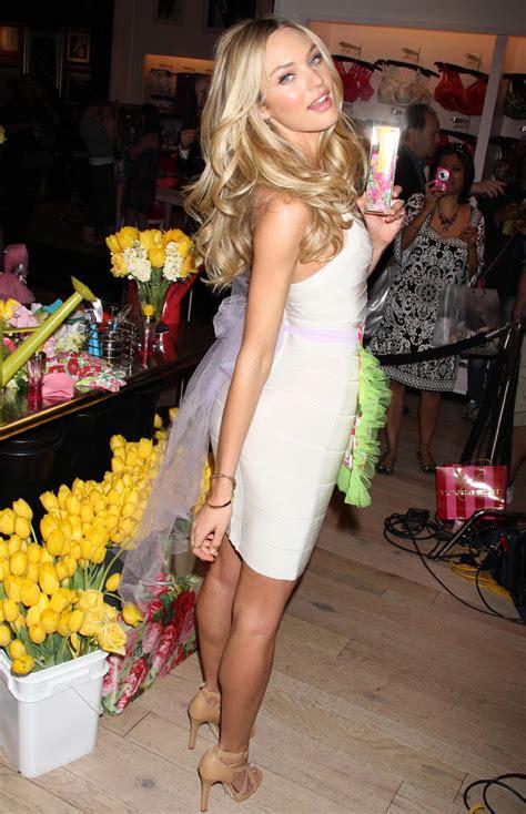 Parfum Victorias Secret Heavenly Flowervictorias s secret heavenly flowers fragrance launch