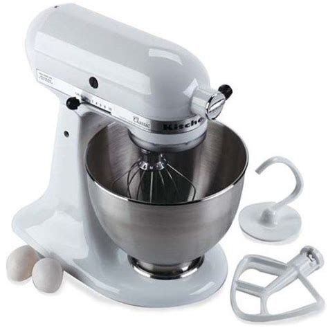3d kitchen design kitchenaid stand mixer k5ss manualreview