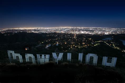 hollywood sign view near me hollywood sign via mount lee drive outdoor project