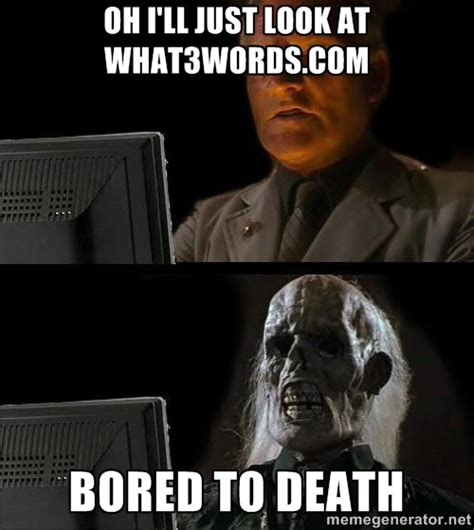 Memes About Death - bored to death memes image memes at relatably com