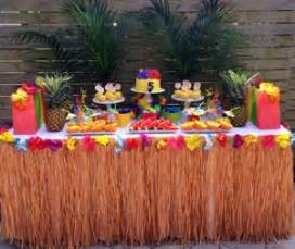 Spanish Dinner Party Games - hawaiian party supplies amp decorations australia amp nz