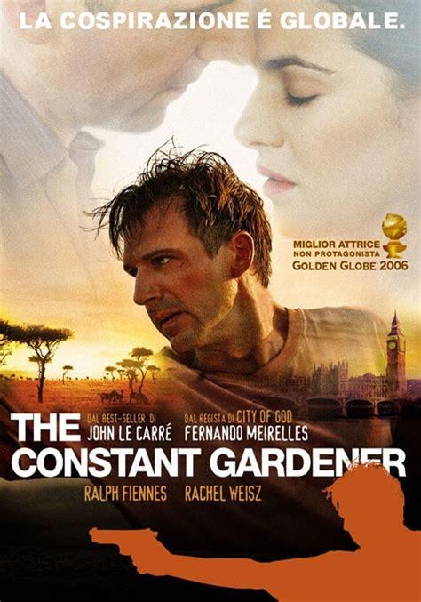The Constant Gardener by The Constant Gardener I