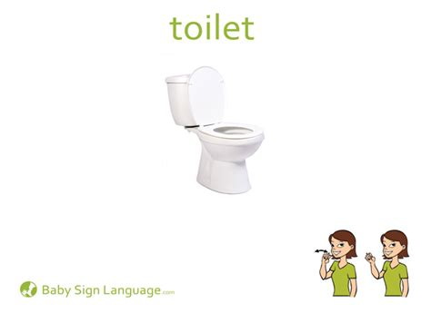 How To Say Bathroom In Sign Language by Sign Language Sign For Bathroom Web Value