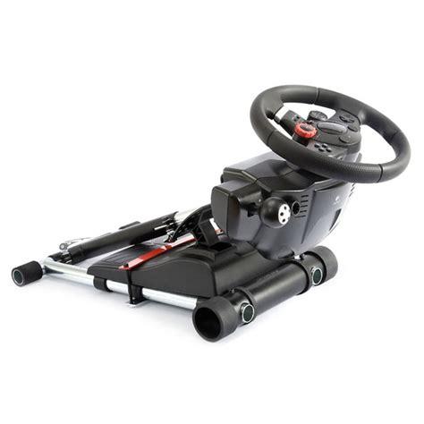 volante driving gt wheel stand pro v2 for logitech driving gt pro ex fx