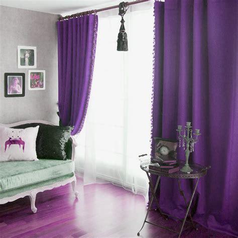 cheap purple curtains online get cheap purple curtains aliexpress com alibaba