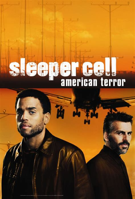 Sleeper Cell Agents by Planning Des 233 Pisodes De La S 233 Rie Sleeper Cell
