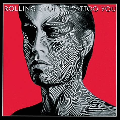 tattoo you album you the rolling stones