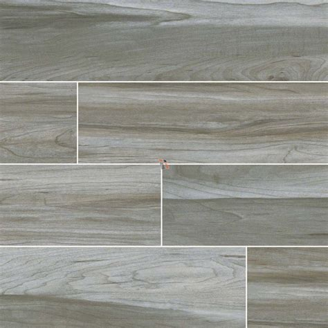 Cheap Carolina Timber Grey 6x24   Ceramic Tiles