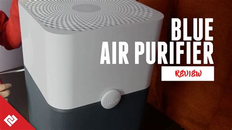 blueair blue 211 air purifier review in india