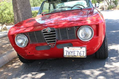 Gtv Alfa Romeo For Sale 1967 Alfa Romeo Gtv Stepnose For Sale Photos Technical