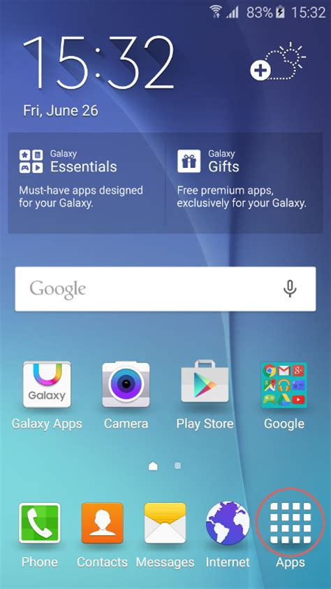 samsung galaxy y wit apps directories how to create app folders in the app drawer of the galaxy