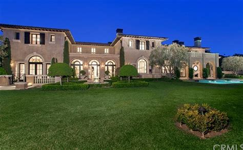 dubrow house heather terry dubrow s former newport coast mansion re