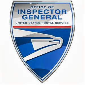 Postal Service Office by U S Postal Service Office Of Inspector General