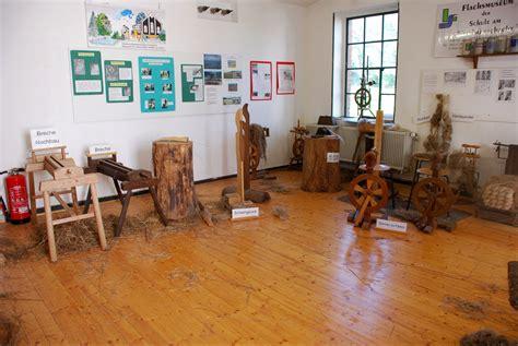schwörer haus ausstellung flachsmuseum schwalbach saar