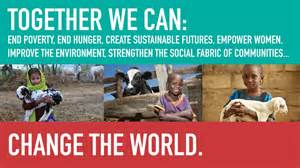 Heifer International Heifer International A Reaching Mission