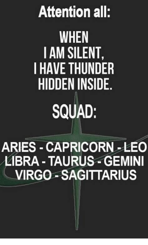 Attention All Leo Wants You by Attention All When I Am Silent I Thunder