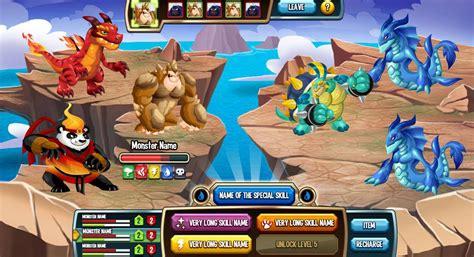 download mod game petualangan monster legends v6 3 1 mod apk unlimited mana download