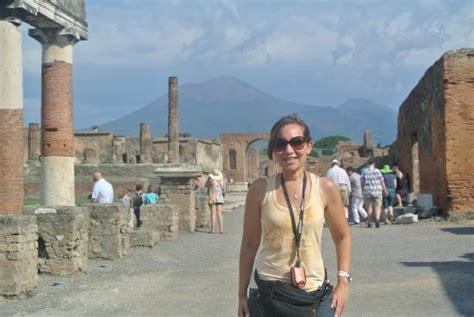 pompeya historia y 8498920000 pompeya y el vesubio detr 225 s espectacular para los amantes de la historia picture of scavi