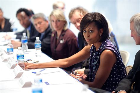 american wedding group jobs free public domain image michelle obama at a communities