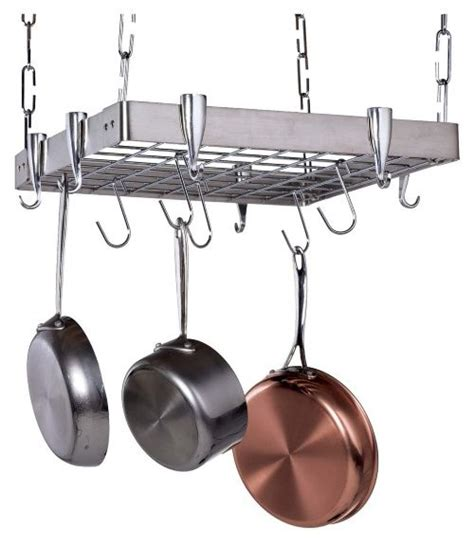 The Stove Pot Rack by 8 Best Images About Brainstorm Kitchen Pot Rack On