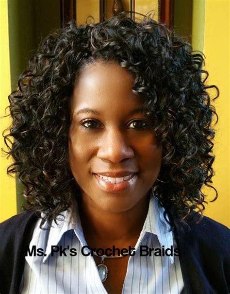Crochet Go Go Curl Styles | curls crochet braids and shoulder length on pinterest