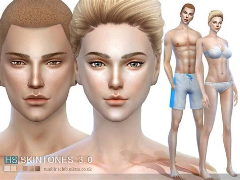 mod the sims sims 4 skins 31 best images about sims 4 brows skin etc on pinterest