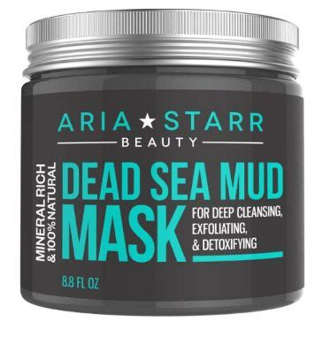 Pinklab Dead Sea Mask Pinklab Brush cool trendy gifts for that to