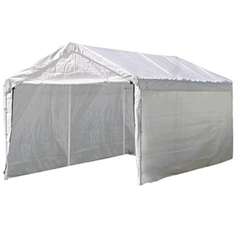 Enclosed Canopy Tent 10 X 20 Enclosed Canopy Tent