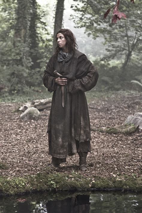cast of game of thrones osha natalia tena as osha on game of thrones check out the