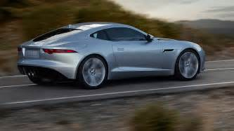 The F Type Jaguar Rusnak Pasadena Jaguar 2016 Jaguar F Type Coupe