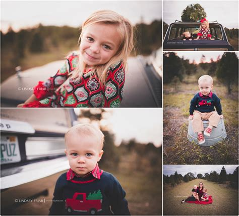 christmas tree farms pensacola tree farm mini session pensacola fl family photographer friar photography