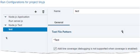 pattern test in javascript developing with xs advanced create node js unit tests