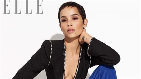 actress zoe kravitz celebrity zoe kravitz fashion gone rogue