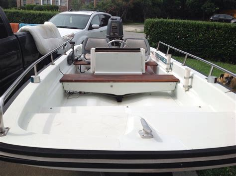unsinkable boats for sale used del quay unsinkable dories boat for sale from usa