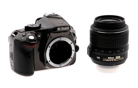 nikon d5200 slr nikon d5200 digital slr with 18 55mm lens bronze