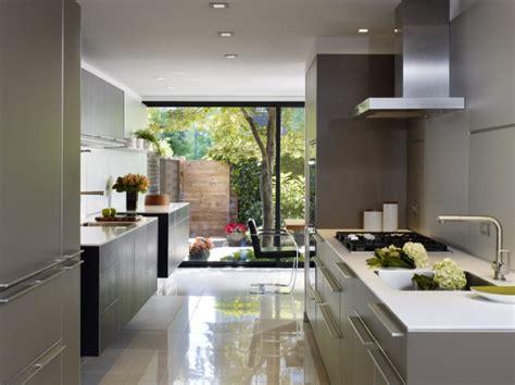Open Galley Kitchen Designs Open Galley Kitchen Designs Kyprisnews