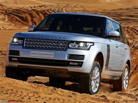 range rover 4th generation range rover 4th generation driven team bhp