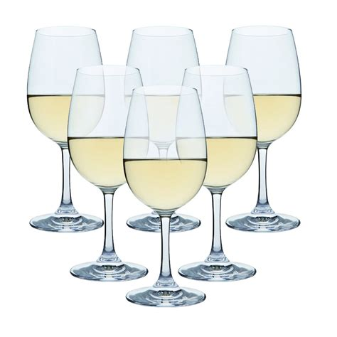 dartington wine glasses set of 6 sands gifts dartington set of 6 white wine glasses jarrold
