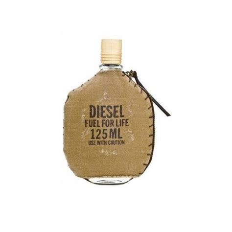 perfume 125ml perfume diesel fuel for eau de toilette masculino