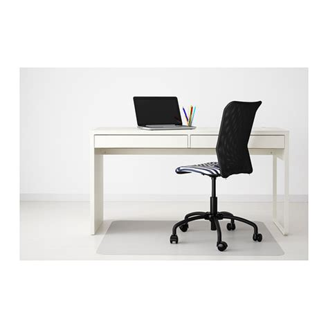 Micke Desk White 142x50 Cm Ikea Micke Desk White